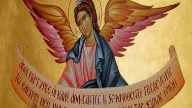 Photo of Εμφανίσεις και θαύματα των Αγγέλων