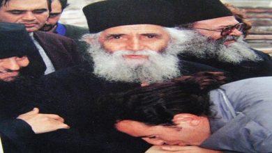 Photo of Άγιος Παΐσιος: Ο πιστός Χριστιανός & καλός Οικογενειάρχης
