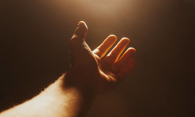 Η προσευχή στην Εκκλησία