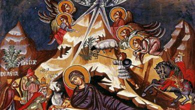 Photo of Νανούρισμα της Παναγίας – Αφιέρωμα (ΒΙΝΤΕΟ)