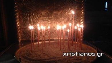 Photo of Άγιος Παΐσιος: Μνημόνευση ονομάτων από ιερείς