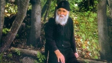 Photo of Γιατί ο Άγιος Γέροντας Παΐσιος δεν έγινε ιερέας;