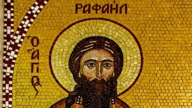 Photo of Θαύμα Αγίου Ραφαήλ που συγκλόνισε
