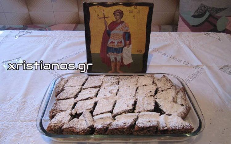Photo of Φανουρόπιτα (Συνταγή από Πρεσβυτέρα)