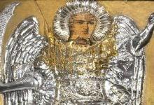 Photo of Παρακλητικός κανών Αρχαγγέλου Μιχαήλ Πανορμίτη