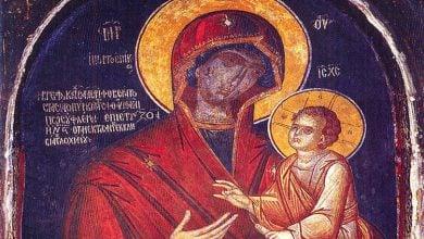 Photo of Θαύμα Παναγίας Γοργοϋπηκόου με το λαδάκι από το καντήλι
