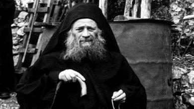 Photo of Αγιοκατάταξη Γέροντος Ιωσήφ του Ησυχαστού