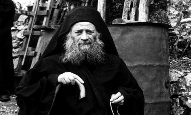 Αγιοκατάταξη Γέροντος Ιωσήφ του Ησυχαστού