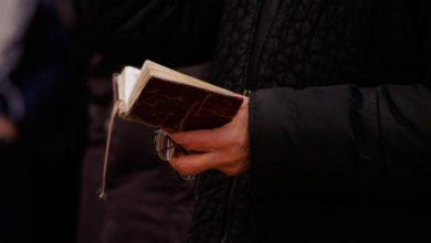 Photo of Άγιος Παΐσιος: Η Κοινή Προσευχή έχει μεγάλη ισχύ