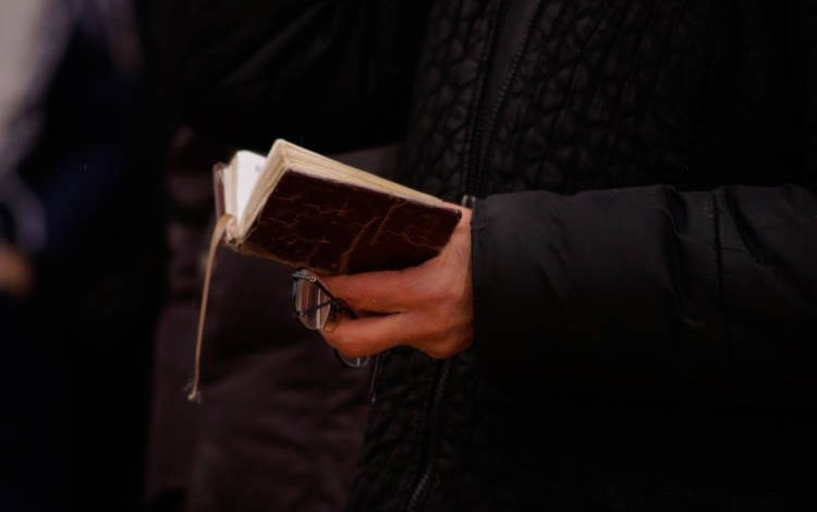 Η Κοινή Προσευχή έχει μεγάλη ισχύ