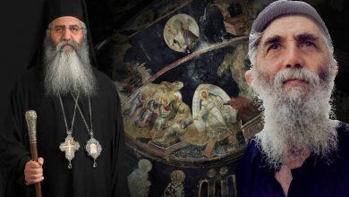 Άγιος Παΐσιος για Ελλάδα: Αυτό θα κάνετε στη διπλωματική κρίση