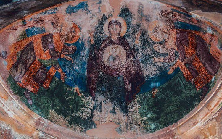 Photo of Παναγία βοήθησε με – Προσευχή