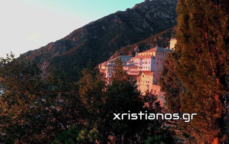 Photo of Άγιο Όρος: Χρήσιμα τηλέφωνα και τρόπος μετάβασης
