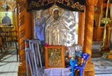 Photo of Θαύματα Οσίου Δαυίδ εν Ευβοίας: Θαύματα του Αγίου εν ζωή