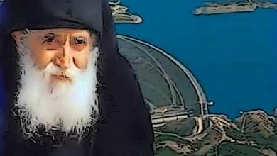 Προφητεία για Κύπρο και Ελλάδα από τον Άγιο Παΐσιο