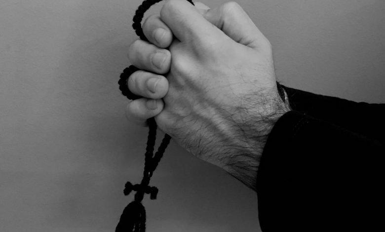 Photo of Κύριε Ιησού Χριστέ Ελέησον με – Η ευχή του Ιησού