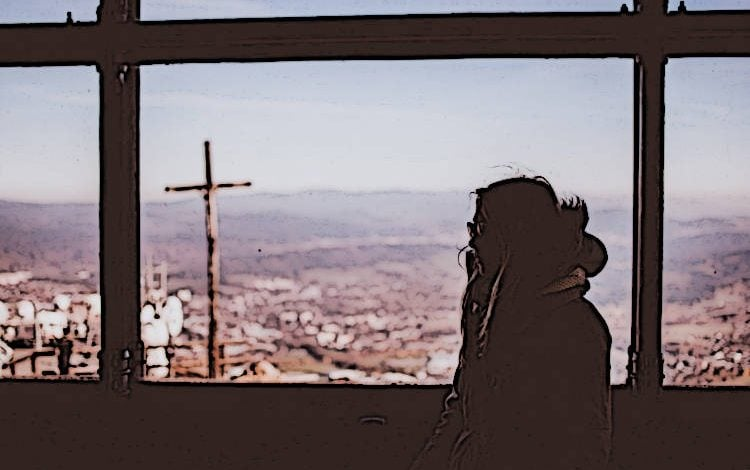 Άντονι Μπλούμ: Ο θάνατος του Εαυτού