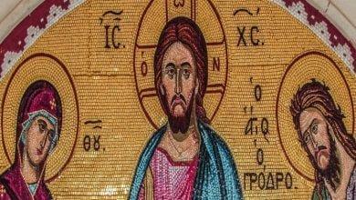 Άγιος Ιωάννης ο Δαμασκηνός: Απόδειξη ότι υπάρχει Θεός