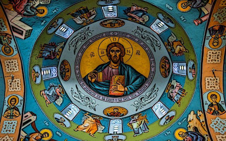 Προς δόξαν Θεού - Ολόκληρη η προσοχή μας στραμμένη προς στον Θεό