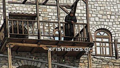 Άγιος Ιωάννης ο Πρόδρομος, ο ιδιαίτερος προστάτης των Μοναχών