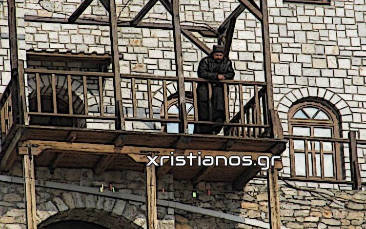 Photo of Άγιος Ιωάννης ο Πρόδρομος, ο ιδιαίτερος προστάτης των Μοναχών
