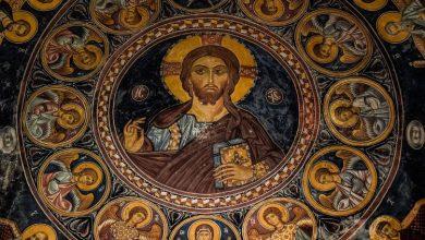Παρακλητικός Κανών Ιησού Χριστού