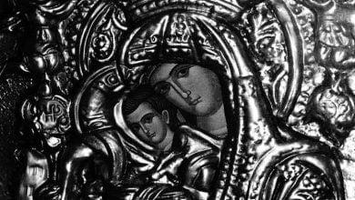 Άξιον Εστί - Προσευχές στην Θεομητορική εικόνα