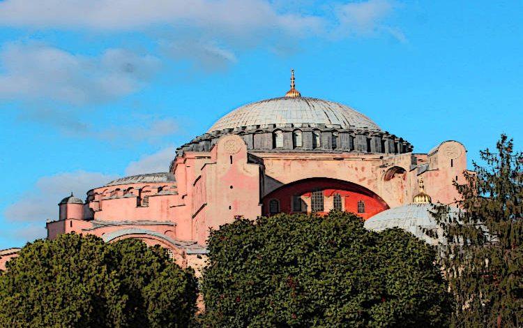 Photo of Ο φόβος της Τουρκίας και η μετατροπή της Αγίας Σοφίας σε τζαμί (ΒΙΝΤΕΟ)
