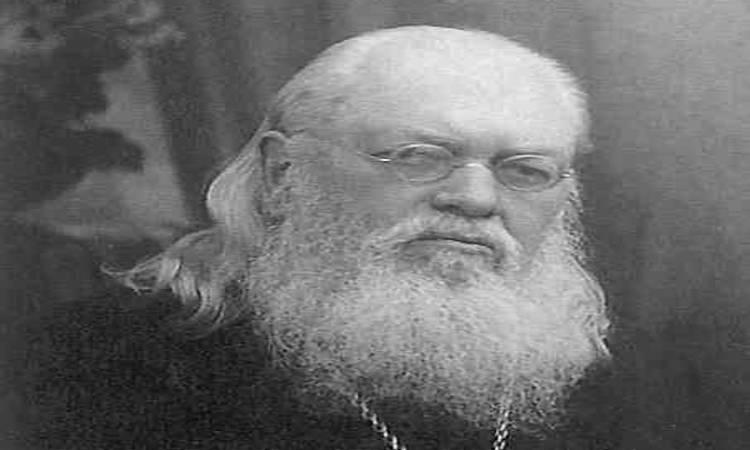 Ευχή εις Ασθενούντα Αγίου Λουκά Κριμαίας Συμφερουπόλεως