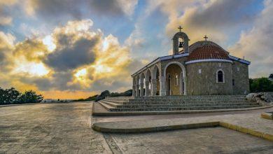 Photo of Άγιος Ιωάννης ο Χρυσόστομος: Είσαι αμαρτωλός; Μην απελπίζεσαι!