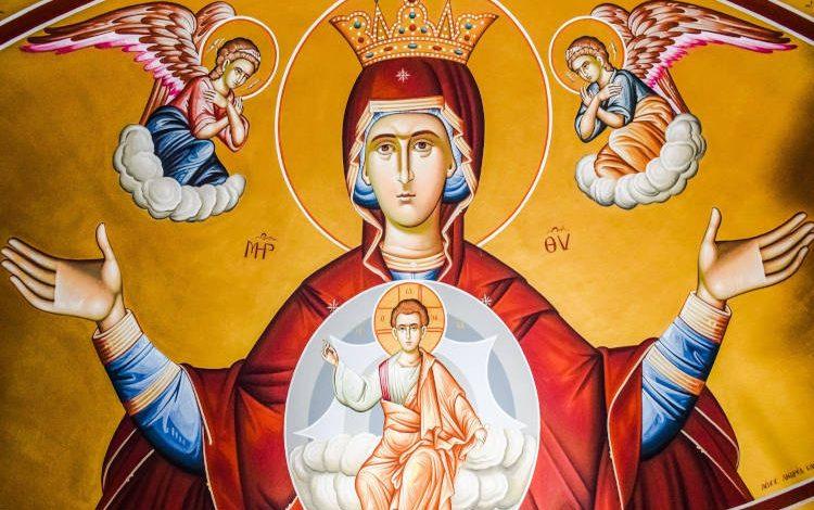 Photo of Άγιος Παΐσιος: Το αντίδοτο της λύπης είναι η Παναγία!
