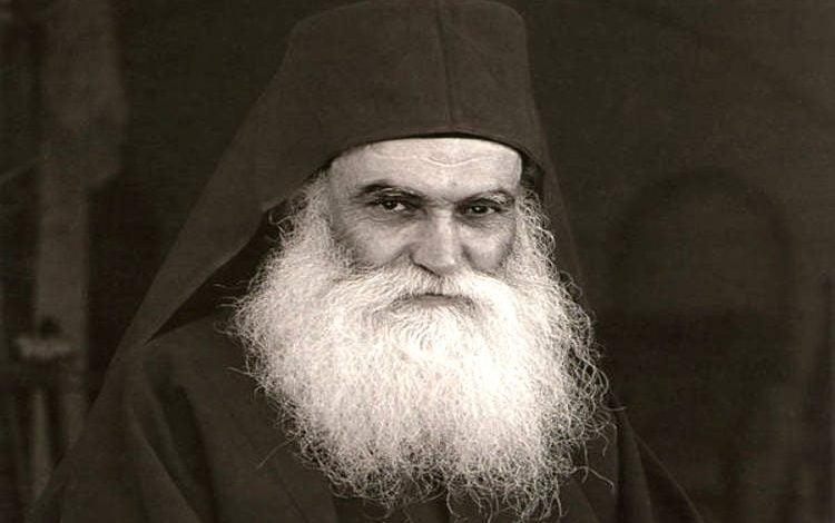 Photo of Άγιος Εφραίμ Κατουνακιώτης: Η δύναμη της ευχής, Κύριε Ιησού Χριστέ ελέησόν με