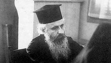 Photo of Γέροντας Επιφάνιος Θεοδωρόπουλος: Σήμερα η τεχνολογία και επιστήμη έχουν θεοποιηθεί
