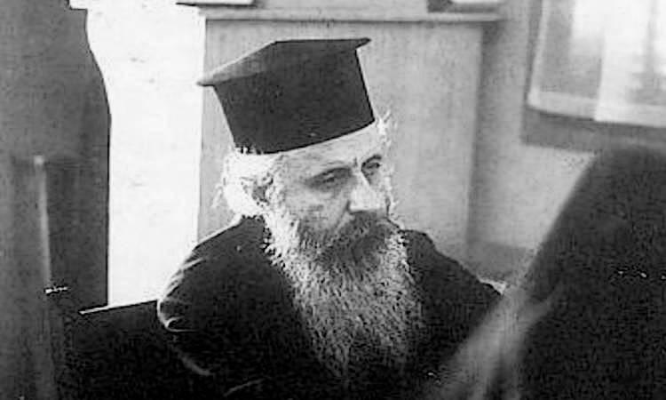 Γέροντας Επιφάνιος Θεοδωρόπουλος: Σήμερα η τεχνολογία και επιστήμη έχουν θεοποιηθεί