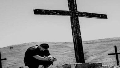 Μακάριος είναι ο άνθρωπος που ελπίζει στον Θεό!