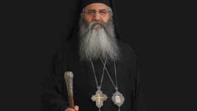 Photo of Μόρφου Νεόφυτος: Ο Χριστός έχει σχέδιο για την παράλογη εποχή μας. Μη δειλιάσετε!