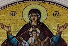 Photo of Η ευλάβεια των πιστών προς την Θεοτόκο