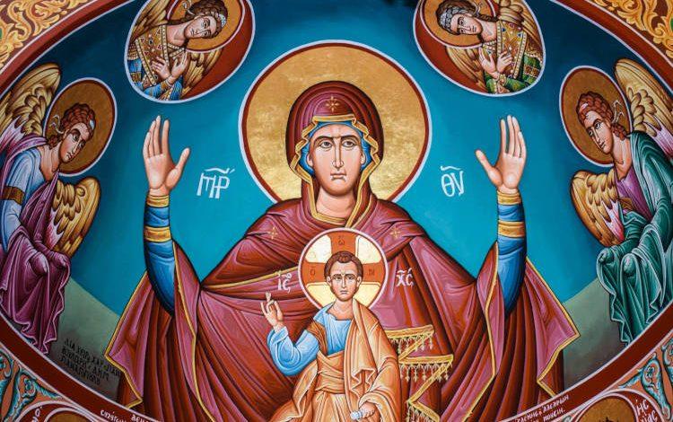 Μεγάλα θαύματα της Παναγίας στον Ελληνισμό