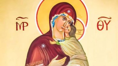 Photo of Η Παναγία η Γλυκοφιλούσα και η Ελλάδα
