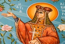 Photo of Αγία Αικατερίνη η Μεγαλομάρτυς: Προστάτιδα Μηχανικών, γυναικών και φοιτητριών
