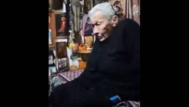 Photo of Γερόντισσα Κυριακή: Ούτε και οι ιερείς δεν θα είναι στο θάψιμο… (ΒΙΝΤΕΟ)