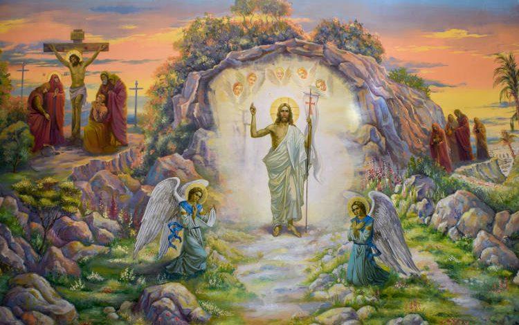 Photo of Άγιος Πορφύριος: Στην Ορθοδοξία δεν υπάρχει απελπισία!