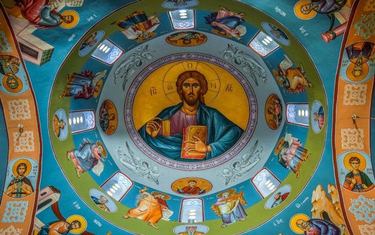 Ποιοι είναι οι Άγιοι Πατέρες της Εκκλησίας