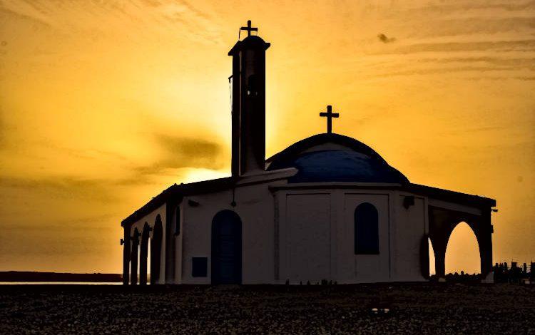 Θαύμα Παναγίας σε εκκλησία
