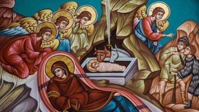 Τι είναι το Σαρανταλείτουργο Χριστουγέννων;