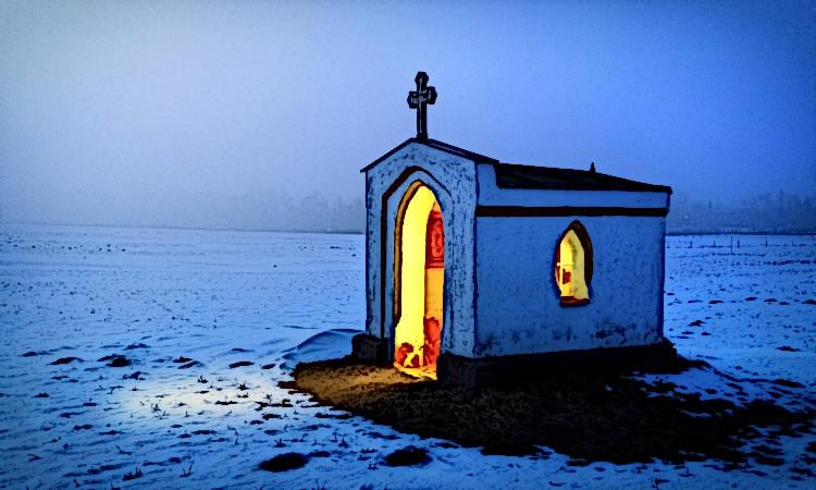 Μόνο ο Ορθόδοξος Χριστιανός γιορτάζει τα Χριστούγεννα!