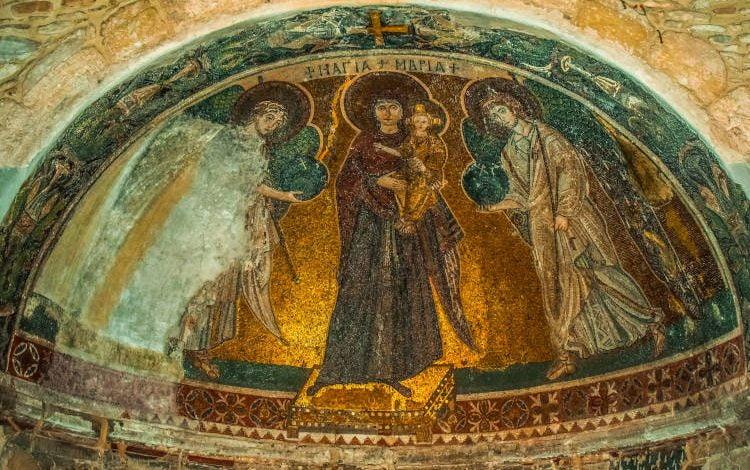 Γέροντας Ιωσήφ Βατοπαιδινός - Θα έρθει η Αναγέννηση της Ορθοδοξίας σε όλο τον κόσμο