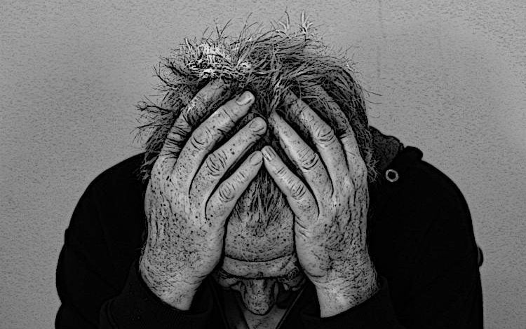 Ποιος είναι ο σκοπός του πόνου στη ζωή μας;