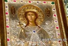 Photo of Θαύμα Αγίας Βαρβάρας