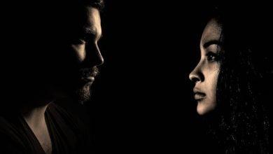 Ποια είναι η διαφορά μεταξύ ανδρός και γυναικός;